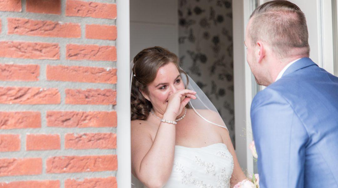 Bruidsfotograaf - Ymke Frijters