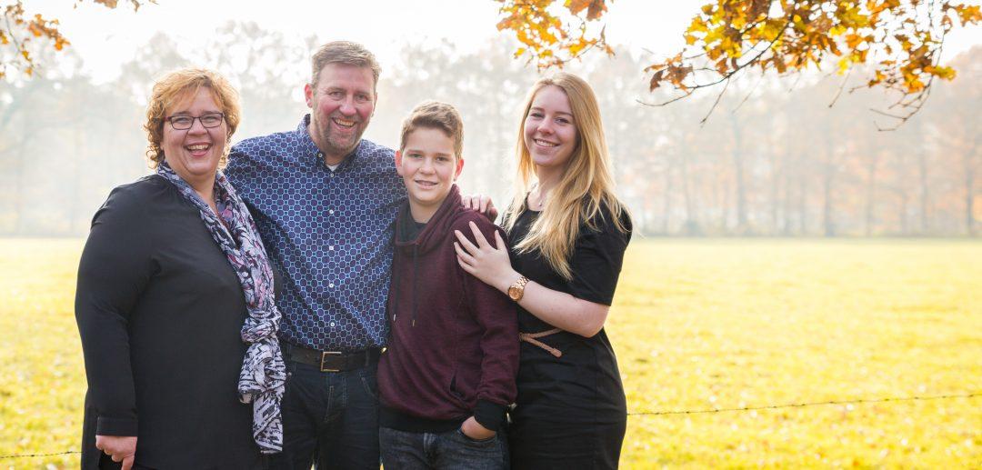 familieshoot roosendaal