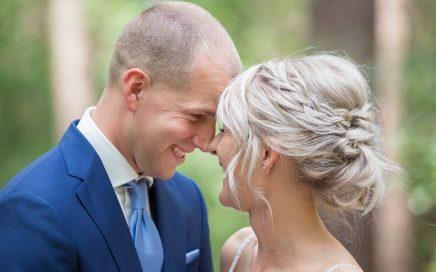 Bruidsfotografie - Ymke Frijters Fotografie