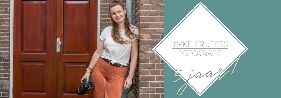 Fotograaf Tilburg - Ymke Frijters Fotografie jubileum