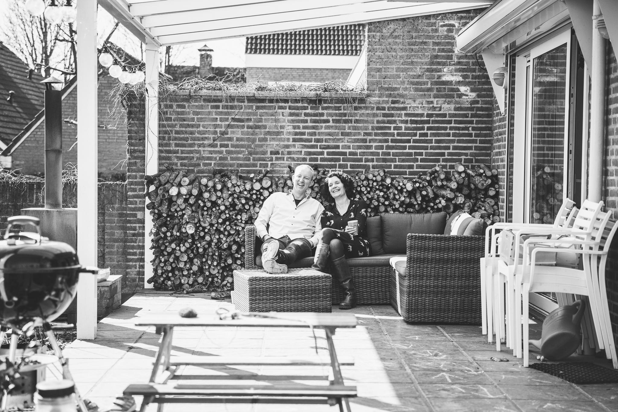 fotograaf tilburg gezin