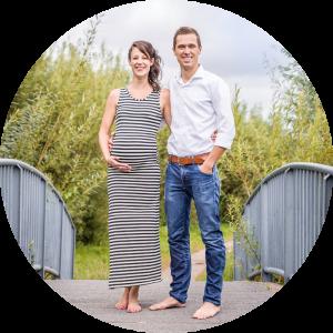 Zwangerschapsshoot Tilburg